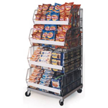 Picture for category Retail Display Bins