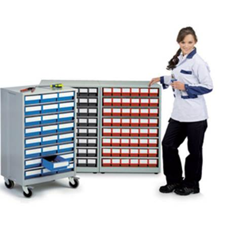 Picture for category High Density Storage Cabinets