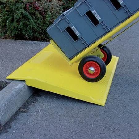Picture for category Ramps & Cable Protection