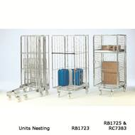 Picture of A Type Nestable Roll Container