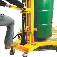 Picture of Heavy Duty Drum Lifter