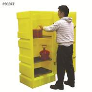 Picture of Polyethylene Storage Cabinets