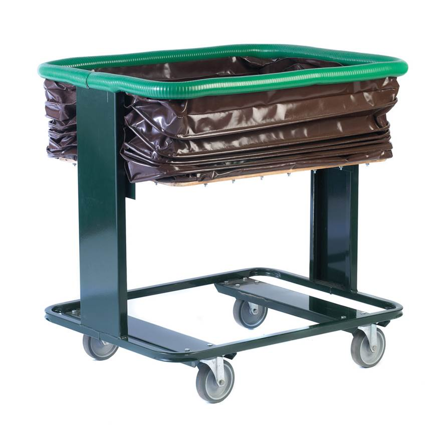 Picture of Self Levelling Trolleys - Bag