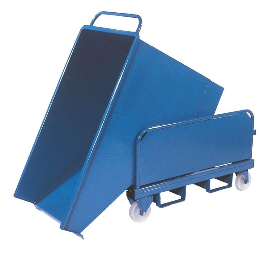 Picture of Tilting Skip Truck - 300kg