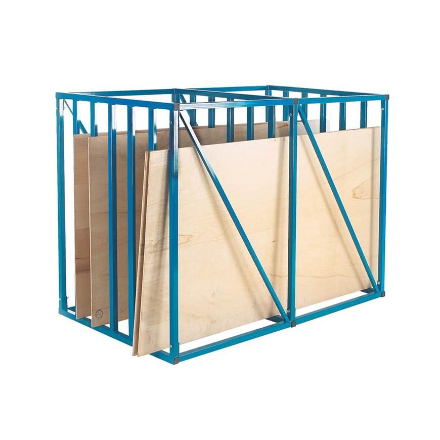 Picture of Premium Vertical Sheet Rack