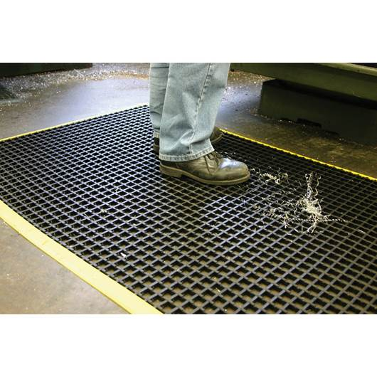Picture of Workstation Matting