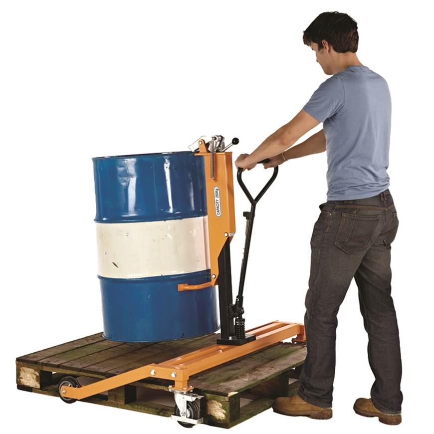 Picture of Drum Handler
