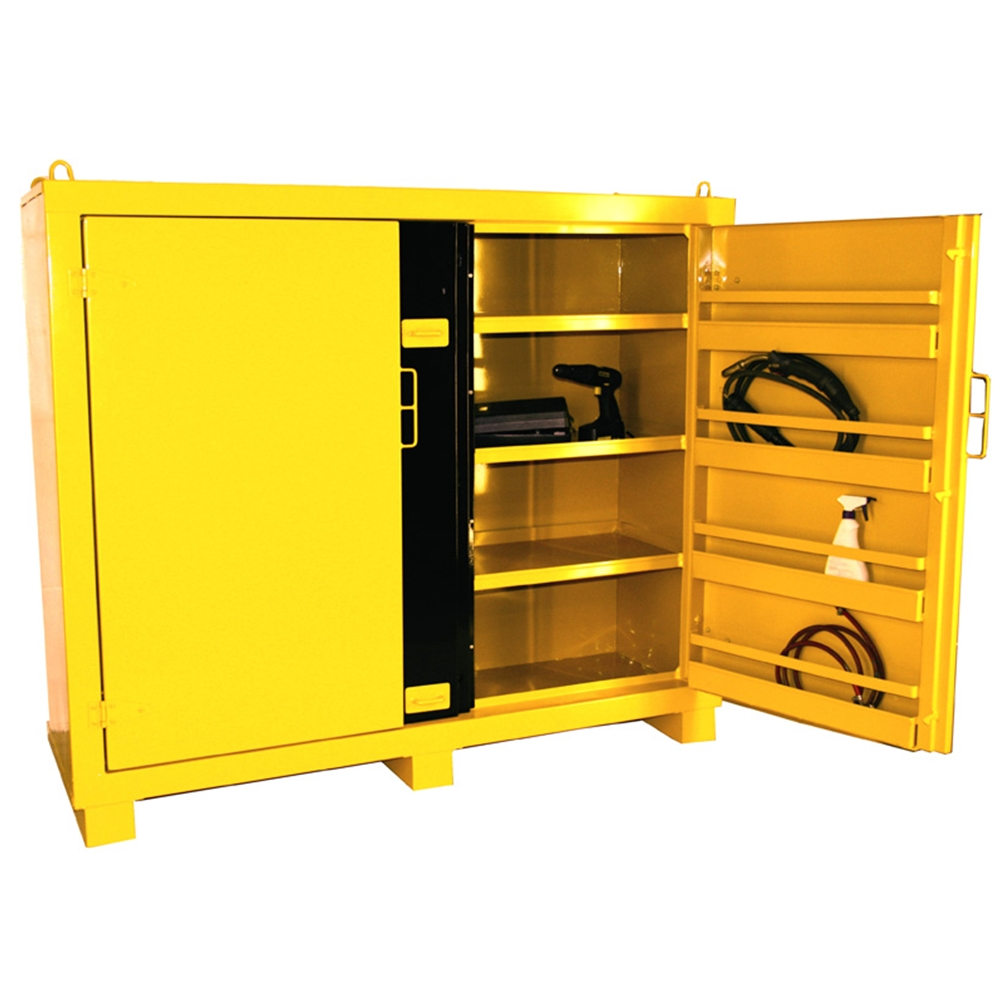 ... Picture of Heavy Duty High Security Storage Cabinets ...  sc 1 st  Kingstonian Storage & Heavy Duty High Security Storage Cabinets. Kingstonian Storage