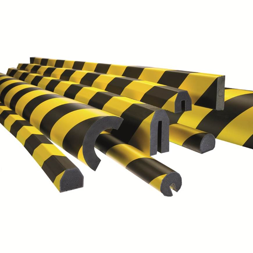 Picture of Traffic Line - Impact Pipe Protection