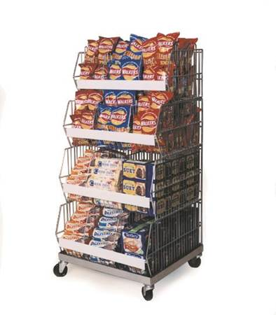 Picture for category Display Baskets