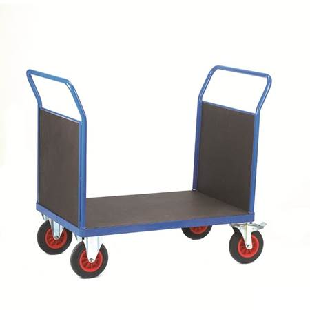 Picture for category Fort® Phenolic Platform Trucks