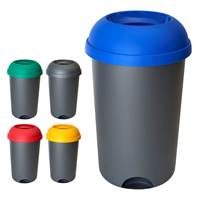 Picture of Open Top Litter Bins