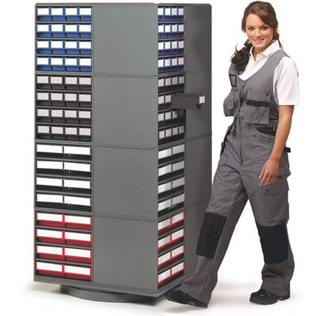 Picture for category Storage Cabinets