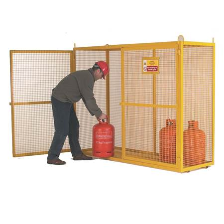 Picture for category Cylinder Cages