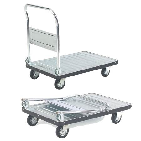 Picture for category Galvanised Trolleys