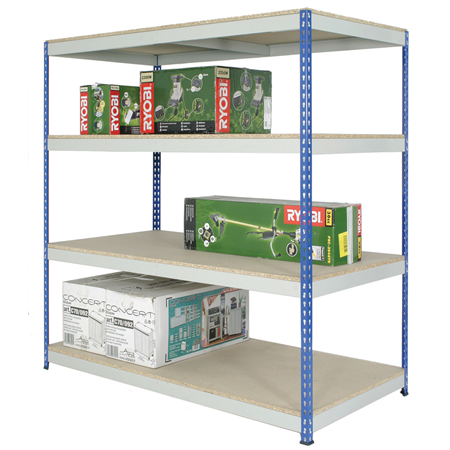 Picture for category Rivet Racking