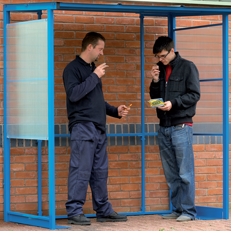 Picture for category Smoking Shelters