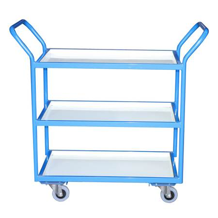 Picture for category Tray Trolleys
