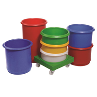 Picture of Lid to Suit Interstacking Bins