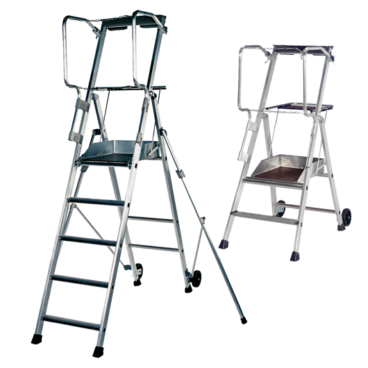 Picture of Work Platforms