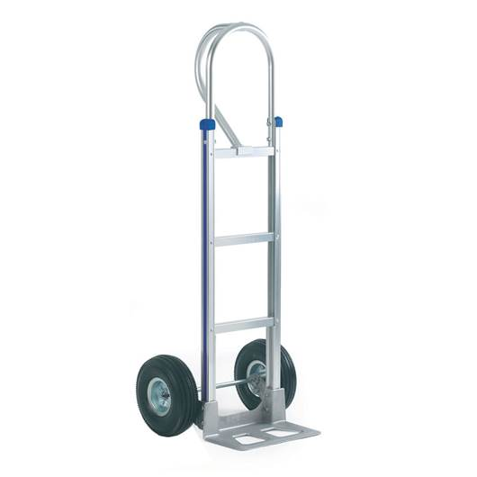 Picture of Aluminium 'P' Handle Sack Truck
