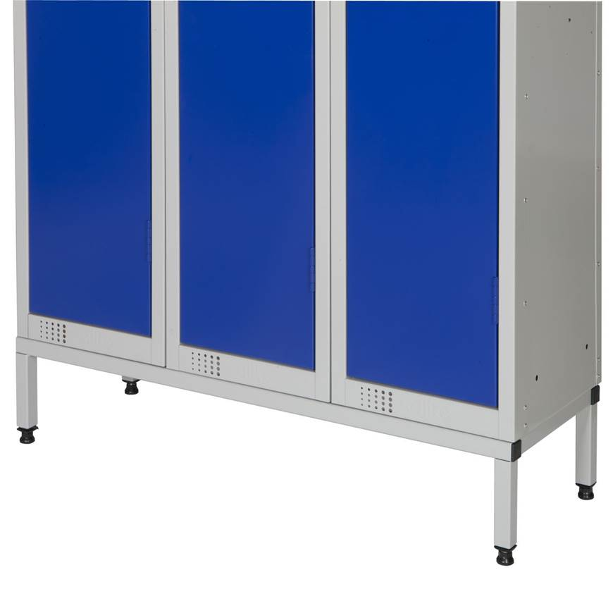 Picture of Stand for Standard Lockers