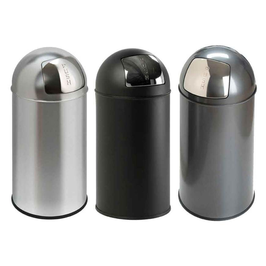 Picture of Dome Top Bins