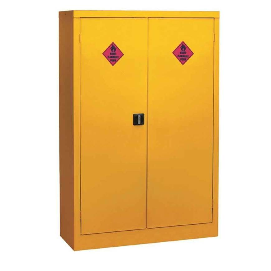 Picture of Extra Shelves for Hazardous Materials Storage Cabinets