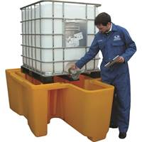 Picture of IBC Containment Pallets