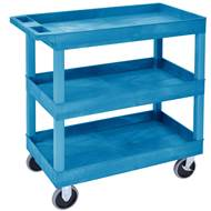 Picture of Plastic Multi-Purpose Tray Trolleys