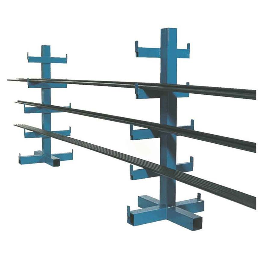 Picture of Heavy Duty Bar Storage Racks