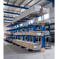 Picture of Heavy Duty Cantilever Racking