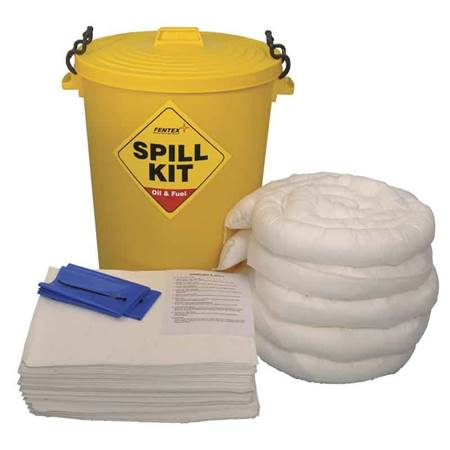 Picture for category Spill Control