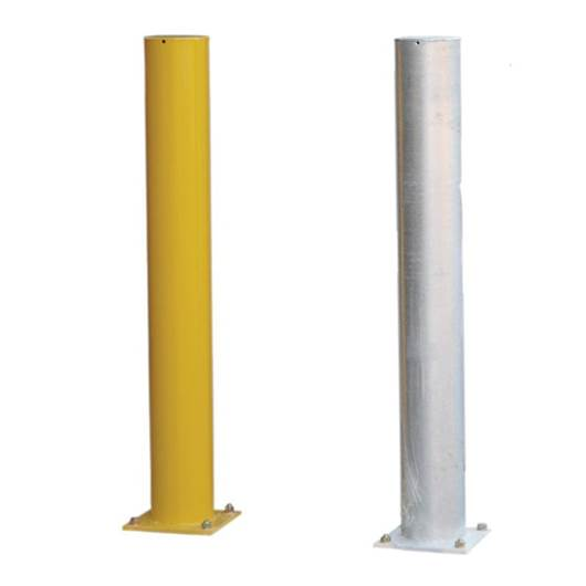 Picture of Metal Safety Bollards