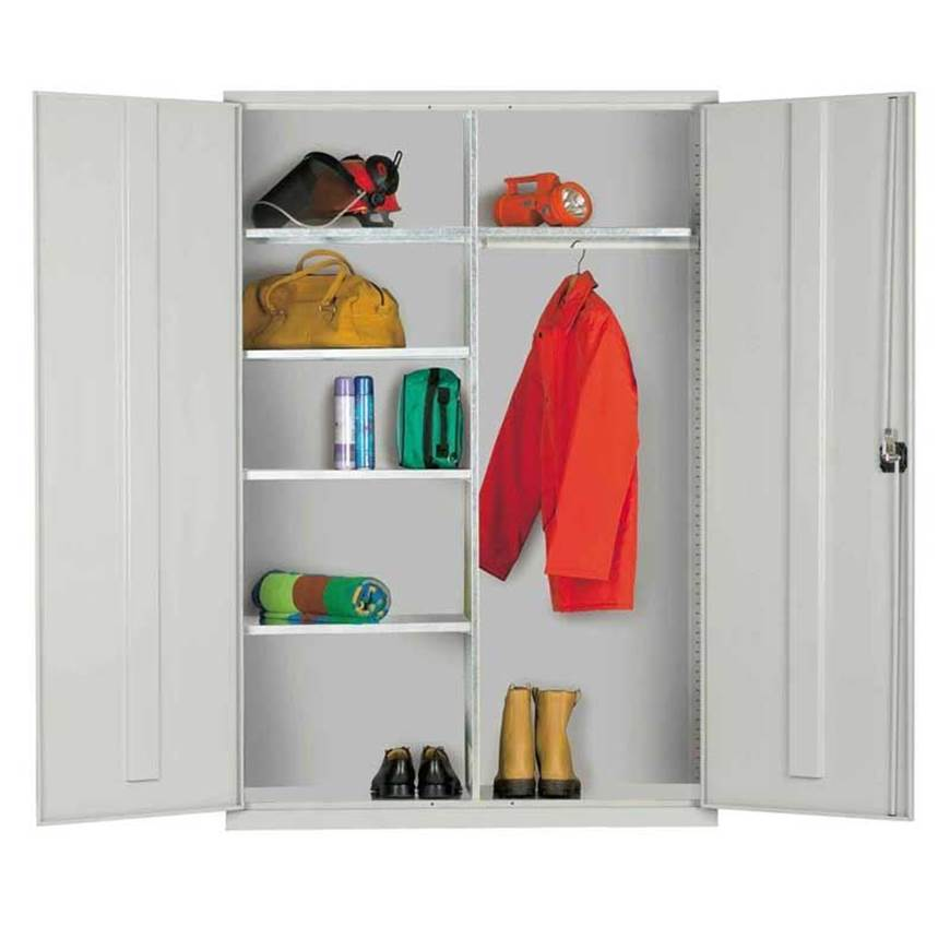 Picture of Extra Wide Clothing & Equipment Cupboards