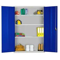 Picture of Extra Wide Storage Cupboards