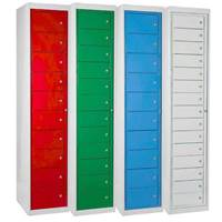 Picture of Flat Garment Lockers