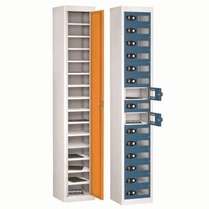 Picture of TabBox Lockers