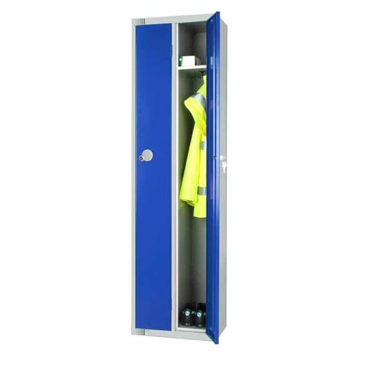 Picture of Twin Workwear Locker