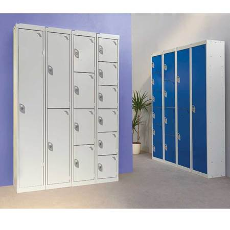 Picture for category Express Lockers