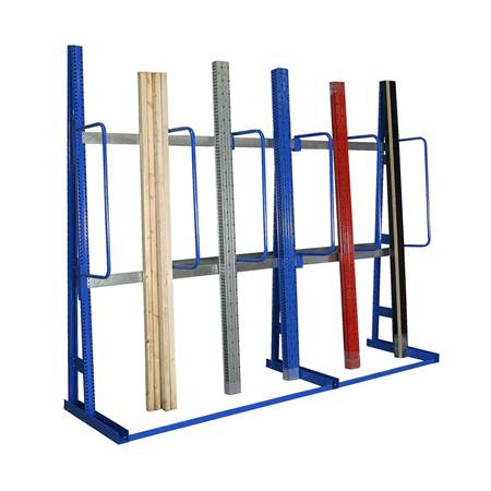 Picture for category Bar & Sheet Racking