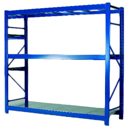 Picture of PSS Shelfplan Shelving - 2100mm High