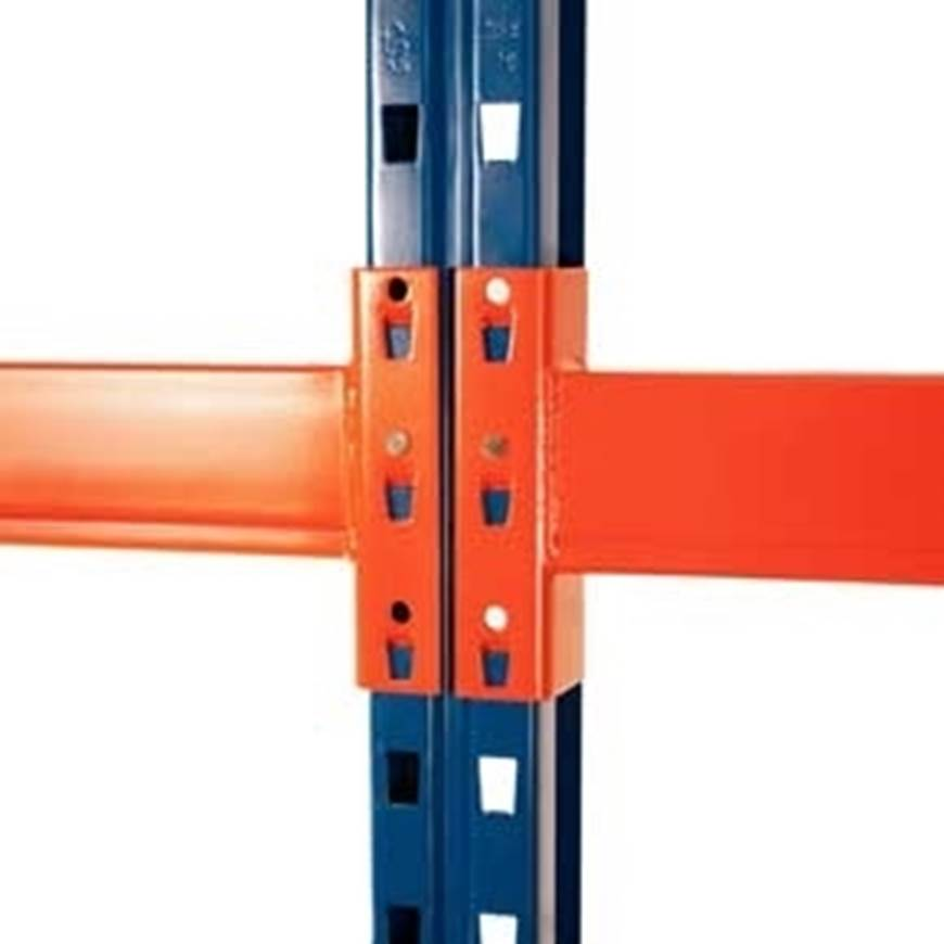 Picture of Stronglock 2K85 & 2KL85 Pallet Racking Beams