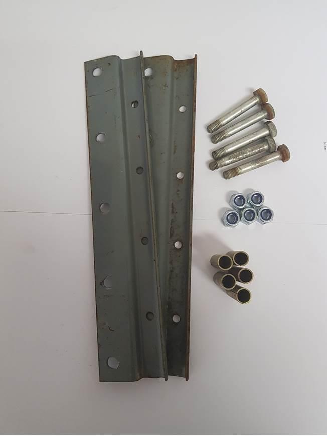 Picture of Dexion Speedlock Splice Kit
