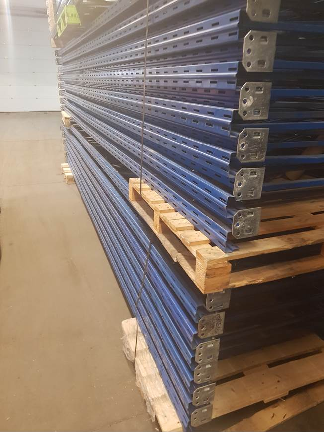 Picture of Rackplan Ks Frames