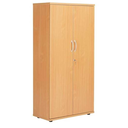 Picture of Fraction Cupboard with 3 Shelves