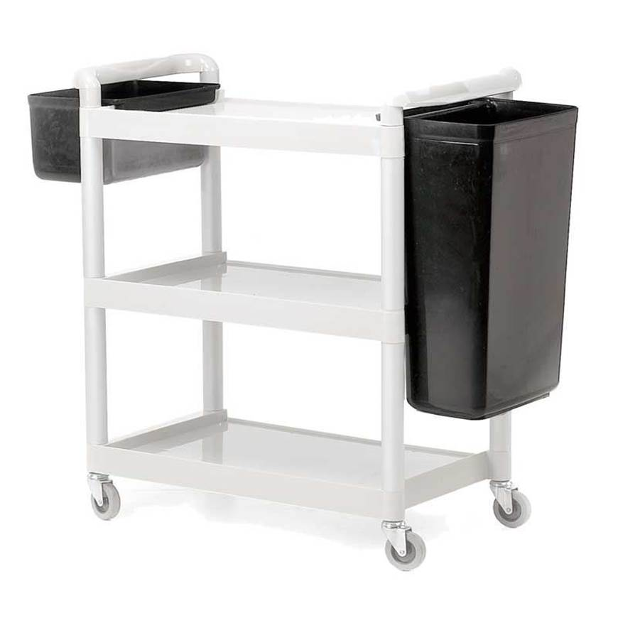 Picture of Plastic Buckets for Shelf Trolleys