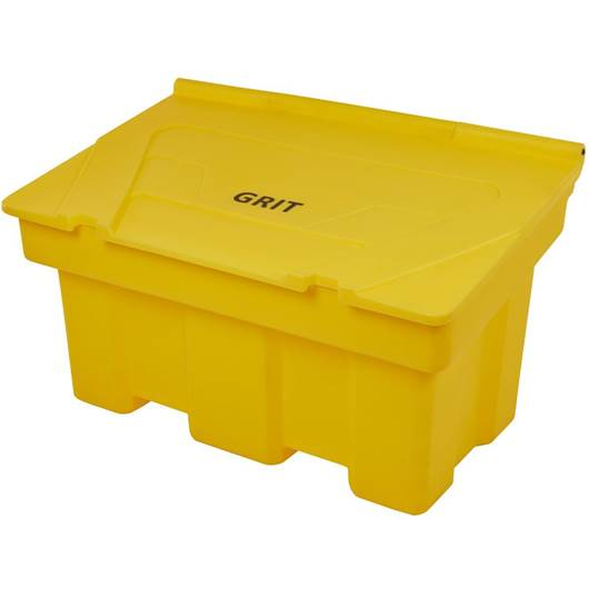Picture of Stackable Grit Bins