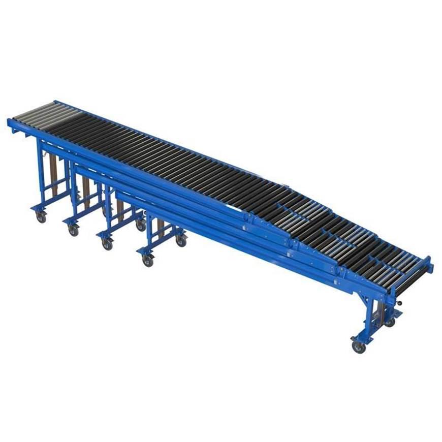 Picture of Telescopic Container/Trailer Conveyor