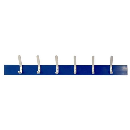 Picture of Cloakroom Wall Rack